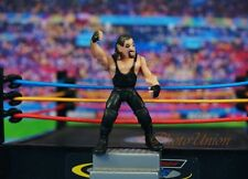 WWE MICRO AGGRESSION Wrestling Wrestler Cake Topper Figure Undertaker K1041 A7