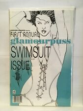 Glamourpuss Swimsuit Issue VF/NM 1st Print Aardvark-Vanaheim Comics