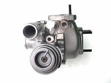 Turbocharger Tucson / Sportage 2.0 CRDi 103kw 757886-3 28231-27400