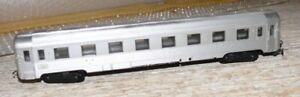 G21  Piko INOX Stahlwagen 1.Klasse A8myfi4004 SNCF