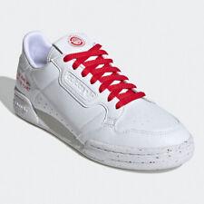 Adidas Originals Continental 80 Zapatillas de Deporte Hombre Blanco FY9787