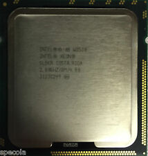 Processore Intel Xeon W3530 QUAD CORE 8 MB di cache, 2,80 GHz fclga1366 CPU GARANZIA