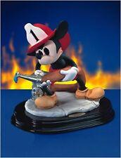 "Giuseppe Armani ""Mickey Fireman"" 1601 C Disney Collection"
