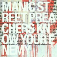 Manic Street Preachers - Know Your Enemy Album (CD 2004) NEW Gift Idea Superb UK