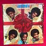 LP JACKSON 5 Christmas Album (Michael Jackson/ MOTOWN)