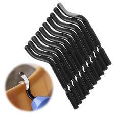 10Pcs BS1010 S10 Repair Deburring Part Hand Deburred Blades Tool Accessories New