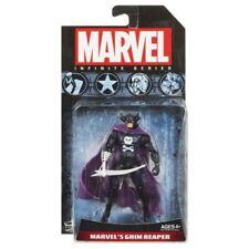 Figuras de acción de superhéroes de cómics Hasbro, Universo Marvel