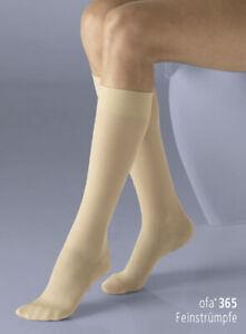 Ofa 365 vitalisierender Kniestrumpf 70 den Größe/Farbe wählbar