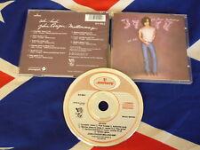 JOHN COUGAR MELLENCAMP - uh-huh CD 1983  MERCURY 814450-2