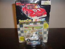 Larry Pearson---1:64 Scale Diecast---Buick w/Brown Bumper---Name In Print---1990