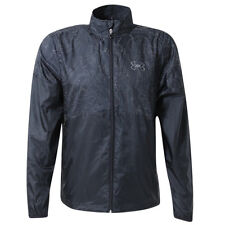 under armour all season gear mens medium project run packable jacket discounted
