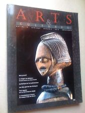 Arts & Cultures Art Africain Océanie Asie Ameriques