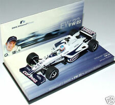 1/43 Scale 2000 Williams BMW FW22 #10 Model J. Button