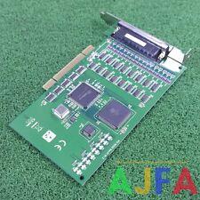 [2355] ADVANTECH PCI-1620 Rev.A1 01-3