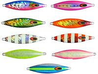 Nomad Design The Buffalo Slow Pitch Vertical Slab Jig Tuna & Snapper Lure