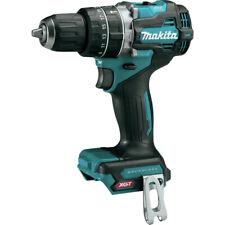 Makita Gph02z 40v Bl 12 In Hammer Drill Driver New