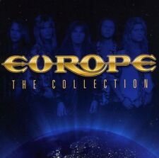 Europe - Collection [New CD]