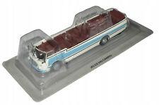 JELCZ 043 CABRIO BUS   ( 1974 )  -- 1/72 -- IXO/IST/De Agostini -- NEW