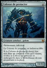 *CARTAPAPA* MAGIC MTG. Colosse de Pestacier / Blighsteel Collossus. MIRRODIN