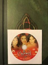 Charmed - Season 2, Disc 5 REPLACEMENT DISC (not full season)