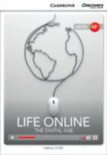 Life Online: The Digital Age Low Intermediate Book with Online Access (Mixed Med