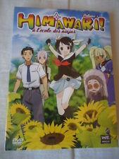 // NEUF Himawari école des ninjas, vol. 3 no NARUTO Shigenori Kageyama DVD MANGA