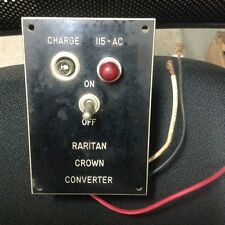 RARITAN CROWN CONVERTER SWITCH