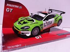 Slot SCX Scalextric 6366 Aston Marin DBR9 Interkits