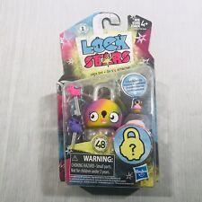 Hasbro Lock Stars Rainbow Figure with Surprise Series 1 New in Box Lock Head Key
