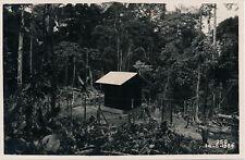 POINTE NOIRE 1936 - Dépôt d'Explosifs Travaux Chemin de Fer  - Congo  PCH 190