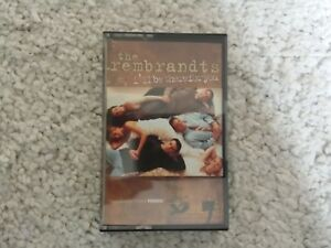 THE REMBRANDTS - I'LL BE THERE FOR (1997) Cassette Single EX+ Condition TESTED