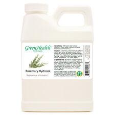 16 fl oz Rosemary Floral Water (Hydrosol)