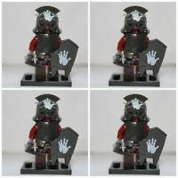 Lord Of The Rings The Hobbit Uruk Hai Soldier Orc Models Toys Mini Figures