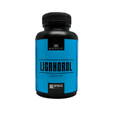 LIGANOL - Legale LIGANDROL Sarm Alternative - Muskelaufbau & Definition