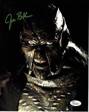 Jonathan Breck Signed 8x10 Photo Jeepers Creepers JSA COA Z9