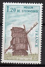 FRANCE TIMBRE NEUF  N° 2042 **  MOULIN DE STEENVOORDE  NORD
