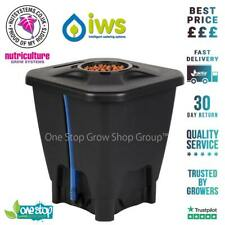 More details for regular iws oxypot and spares