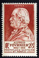 FRANCE ALFRED FOURNIER MEDECIN   TIMBRE NEUF N° 748 **  MNH 1946  B4