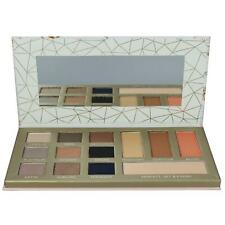 Nudes Face Palette Eyeshadow Blusher Contour Finishing Powder Body Collection