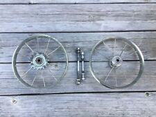 Schwinn Lil Tiger Wheels And Axles