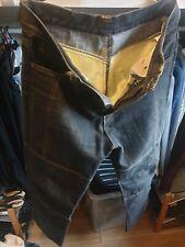 Grinfactor Kevlar Lined motorcycle jeans 34