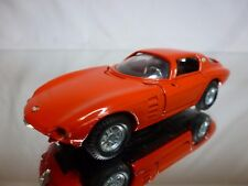 MERCURY ALFA ROMEO GIULIA BERTONE CANGURO - RED 1:43 - GOOD