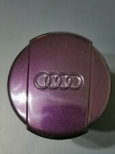 GENUINE  AUDI CUP HOLDER/ASHTRAY COIN HOLDER 8X0864575A. MERLIN PURPLE FINISH