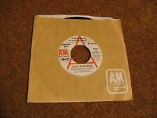 Cat Stevens/ Was Dog A Doughnut?/ A&M/ 1977/ Canada/ Mono Stereo WLP/ RARE!!!