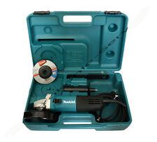 Makita Winkelschleifer 9558NB 9558NBRZ 840 Watt 125mm im Werkzeugkoffer