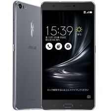ASUS ZenFone 3 Ultra Dual SIM Grigio 32GB Sbloccato Smartphone Android