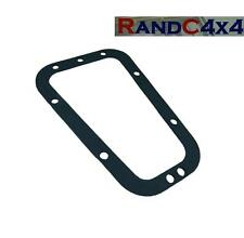 MRC9998 Land Rover Defender Wing Top Air Intake Grill Cover Gasket Seal