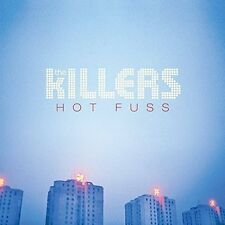The Killers - Hot Fuss (1LP Vinyl) incl. Somebody Told Me + Mr. Brightside 2016