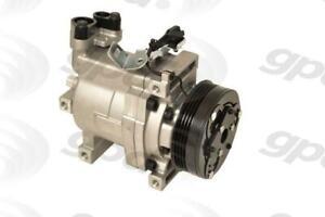 For Subaru Forester  WRX STI  Impreza  WRX A/C Compressor 6512647