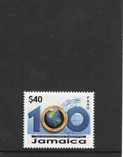 Jamaica 2002 Health Organisation Anniversary set UM (MNH)